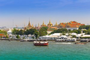 Reasons to visit Thailand - Bangkok