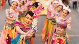 Reasons to visit Thailand - Culture