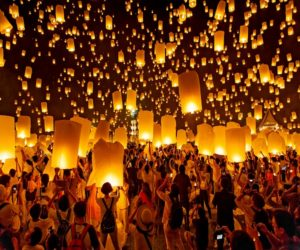Reasons to visit Thailand - Festivals in thailand