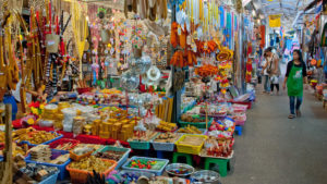 Reasons to visit Thailand - Shopping in thailand