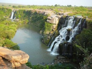 Ethipothala Waterfalls - Best Waterfalls Near Chennai