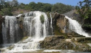 Kaigal Falls - Best Waterfalls Near Chennai