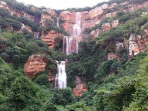 Kailasakona Waterfalls - Best Waterfalls Near Chennai
