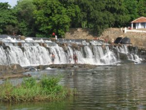 Kodiveri Waterfalls - Best Waterfalls Near Chennai
