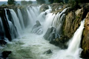Puliyancholai Falls - Best Waterfalls in Chennai
