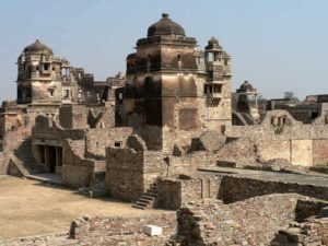Rana Kumbha Palace - Most Haunted Places in Rajasthan