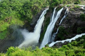 Shivanasamudra Falls - Best Waterfalls in Chennai