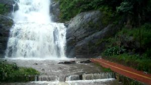 Silver Cascade Falls - Best Waterfalls in Chennai