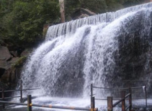 Suruli Waterfalls - Best Waterfalls in Chennai