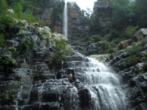 Talakona Waterfalls - Best Waterfalls in Chennai