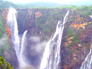 Thalaiyar - Best Waterfalls in Chennai