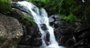 Ulakkai Aruvi Waterfalls - Best Waterfalls in Chennai