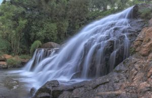 Vaideki Waterfalls - Best Waterfalls in Chennai