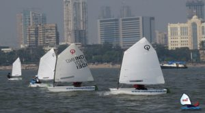 sailing - water sports in chennai