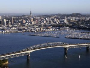 Auckland Harbour - Tourist Attractions in Auckland