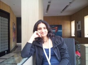 Chitra Gurnani Daga - Travel Entrepreneurs In India