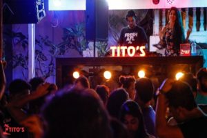 Club Tito's, Baga - Best Pubs and Bars in Goa