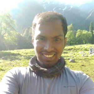 Gokulane Ravi - Travel Bloggers in Chennai
