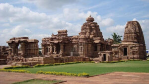 Group of Monuments at Pattadakal Karnataka - Historical Places in Tamilnadu