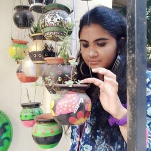 Harini Jayaraman - Travel Bloggers in Chennai