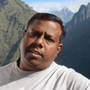 Jyothi Vel Murthi - Travel Bloggers in Chennai