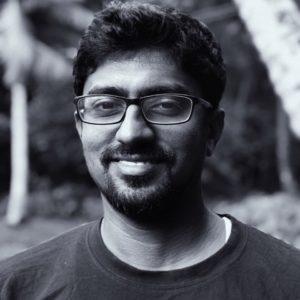 Karthik Kannan - Travel Bloggers in Chennai
