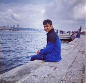 Karthik Murali - Travel Bloggers in Chennai