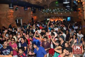 LPK Waterfront, Nerul - Best Pubs and Bars in Goa