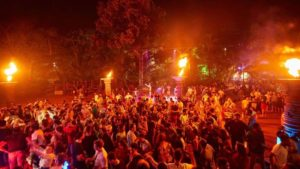 Leopard Valley, Agonda - Best Pubs and Bars in Goa