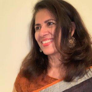 Madhu Shetty- Travel Bloggers from Chennai