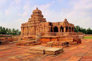 Mallikarjuna temple Karnataka - Historical Places in Tamilnadu