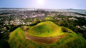 Mount Eden Auckland - Tourist Attractions in Auckland