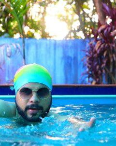 Omar Muhajid- Travel Bloggers from Chennai