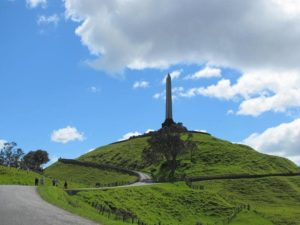 One Tree Hill - Tourist Attractions in Auckland