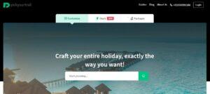 PickYourTrail - Travel Entrepreneurs In India