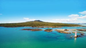 Rangitoto Island - Tourist Attractions in Auckland