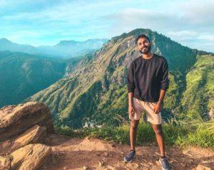 Roshan- Travel Bloggers from Chennai