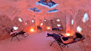 Salt Cave Halotherapy - Tourist Attractions in Auckland