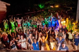 Silent Noise Club, Palolem - Best Pubs and Bars in Goa