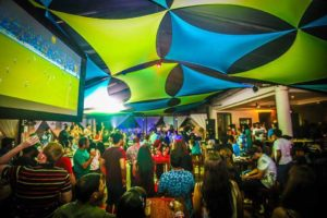 SinQ Night Club, Candolim - Best Pubs and Bars in Goa