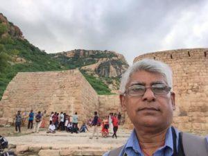Veludharan- Travel Bloggers from Chennai