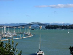 Waitemata Harbour - Tourist Attractions in Auckland
