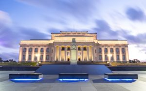 War Memorial Museum - Tourist Attractions in Auckland