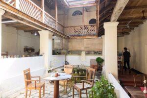 Farmers Cafe - Best Restaurant in Kochi