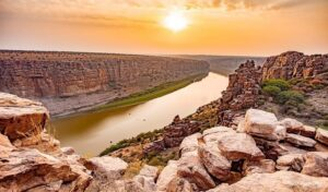 Gandikota - Weekend Getaways From Chennai