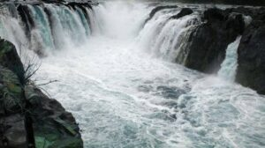 Hogenakkal falls - Weekend Getaways From Chennai