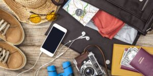 Important Electronic items to carry whille Bike Ride in Leh Ladakh