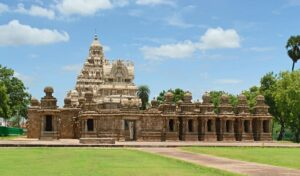 Kanchipuram - Weekend Getaways From Chennai