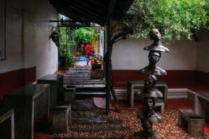 Kashi Art Cafe - Best Restaurant in kochi