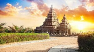 Mahabalipuram - Weekend Trips From Chennai